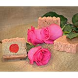 Robyne's Rose Handcrafted Goat Milk Soap