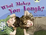 What Makes You Laugh Green 1 (Bug Club) (0433004479) by Cartwright, Pauline