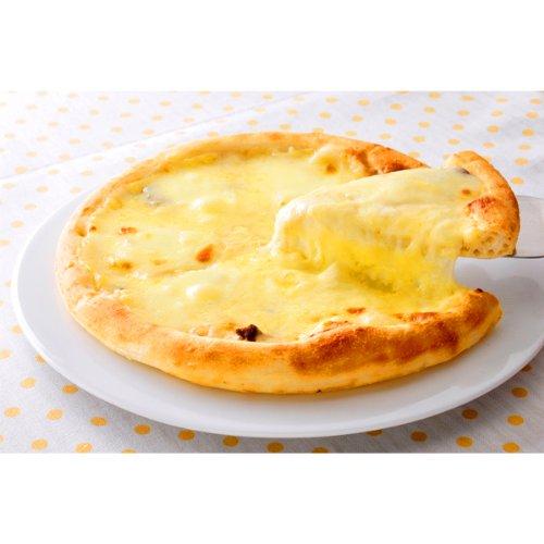 デルソーレ こだわりチーズのピザ  冷凍