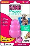 コング (Kong) パピーコング XS ピンク
