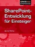 SharePoint-Entwicklung f�r Einsteiger