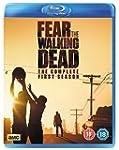 Fear The Walking Dead - Season 1 [Blu...