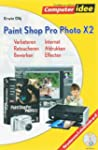 Computer Idee Paint Shop Pro XII + CD...