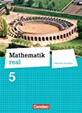 img - for Mathematik real 5. Schuljahr. Sch lerbuch. Realschule Nordrhein-Westfalen book / textbook / text book