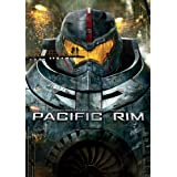 Pacific Rim over and over again