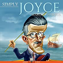 Simply Joyce | Livre audio Auteur(s) : Margot Norris Narrateur(s) : Julian Casey