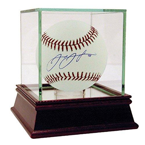 Mlb San Diego Padres Josh Johnson Baseball front-1028630