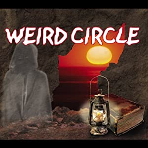 The Weird Circle: The Narrative of Arthur Gordon Pym (Dramatized) | [Edgar Allan Poe]