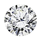 GIA Certified Round Natural Loose Diamond ( Carat: 1, Color: I, Clarity: SI2 )