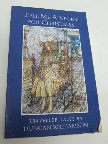 Tell Me a Story for Christmas
