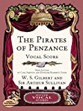 img - for The Pirates of Penzance Vocal Score (Dover Vocal Scores) book / textbook / text book
