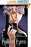 Fallen Eyes (Salt Lake After Dark Book 4)