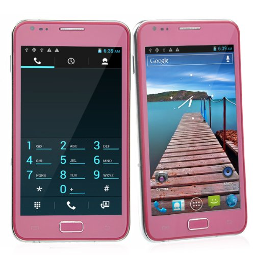 Link to Star N8000 5.0inch 3G Android 4.0 MTK6575 1.0GHz Dual SIM Quadband Capacitive Screen Smartphone with WiFi GPS TV+back case Discount !!