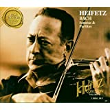 The Heifetz Collection, Vol. 17--J.S. Bach: Sonatas and Partitas