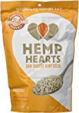 Manitoba Harvest Hemp Hearts Raw Shelled Hemp Seeds, 1 Pound (Pack of 2)