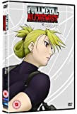 Fullmetal Alchemist 10 - Journey To Ishbal [DVD]
