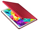 Samsung Book Case Cover for Samsung Galaxy Tab S 10.5 inch - Red
