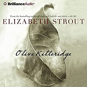 Olive Kitteridge Audiobook
