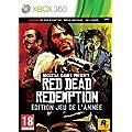Red dead redemption - �dition jeu de l'ann�e