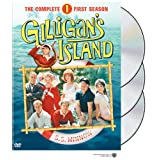 Gilligan's Island: The Complete First Season (1964)