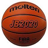 (モルテン)Molten ボール バスケットボール 7号 バスケット バスケ 国際公認球 検定7号球 (倉Z) (国内正規品)