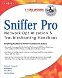 img - for Sniffer Pro Network Optimization and Troubleshooting Handbook book / textbook / text book