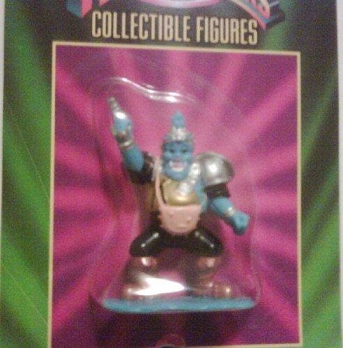 Buy Low Price Bandai Power Rangers Collectible Figure – Evil Space Alien Squatt (B002MC6NWS)