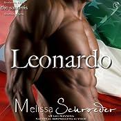 The Santinis: Leonardo, Book 1 | Melissa Schroeder