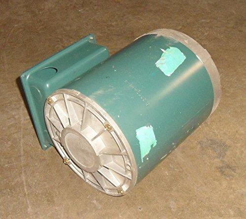 1/2Hp 1725Rpm 575V Ac Em Electric Motor