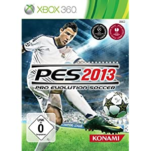 PES 2013 - Pro Evolution Soccer