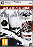 Batman: Arkham City Goty [Importación Inglesa]
