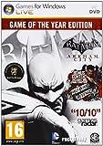 Batman: Arkham City - Game of the Year (PC DVD)