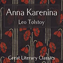 Anna Karenina   Livre audio Auteur(s) : Leo Tolstoy Narrateur(s) : Judy Franklin