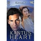 Kantu's Heart (Western Escape Book 4) ~ KevaD