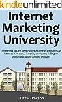 Internet Marketing University: Three...