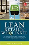 img - for Lean Retail and Wholesale by Paul Myerson (2014-04-08) book / textbook / text book