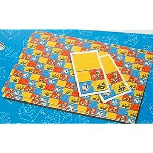 garland-cs527: Design Pattern Lego Blocks