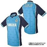 プーマ 2013 ジュビロ磐田 ホーム オーセンティックユニフォーム サックス O