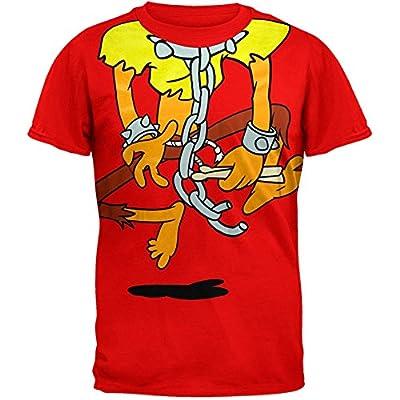Muppets - Animal Body Costume T-Shirt