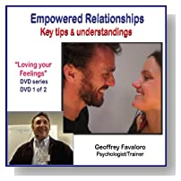 Empower Your Relationships - DVD # 1