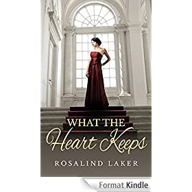What the Heart Keeps (English Edition)