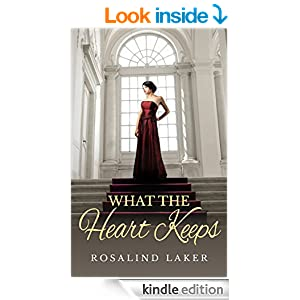 What the Heart Keeps