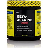 Healthvit Fitness Beta Alanine Pre Workout Powder - 200 G