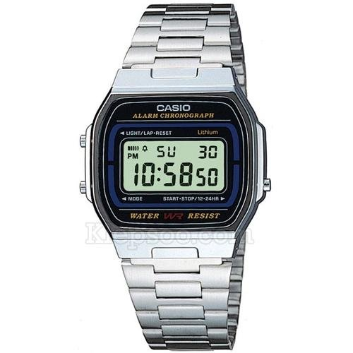 A164WA-1VES Casio Unisex watch