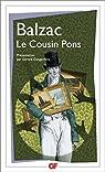 Le Cousin Pons par Balzac