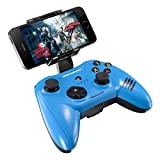 Mad Catz C.T.R.L.i Mobile Gamepad Made For Apple IPod, IPhone, And IPad  - Blue