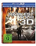 Image de BD * The Darkest Hour [Blu-ray] [Import allemand]
