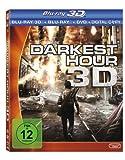 Image de BD * The Darkest Hour [Blu-ray] [Import allemand]