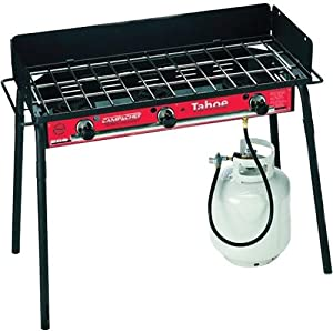 Camp Chef Tahoe 3 Burner Stove by Camp Chef