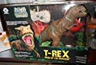 18 Electronic Deluxe T-Rex Reign of the Dinosaurs Remote Control Dinosaur